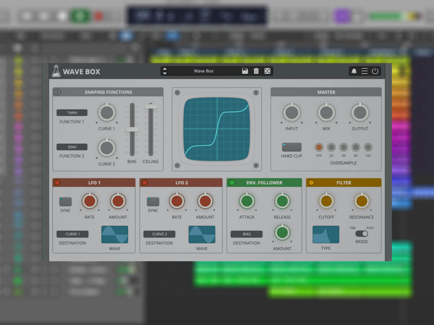 Get AudioThing Wave Box for free with every Plugin Boutique purchase