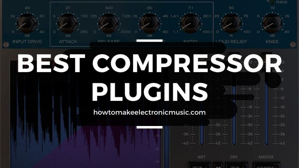 Best Compressor Plugins: Top 9 Picks