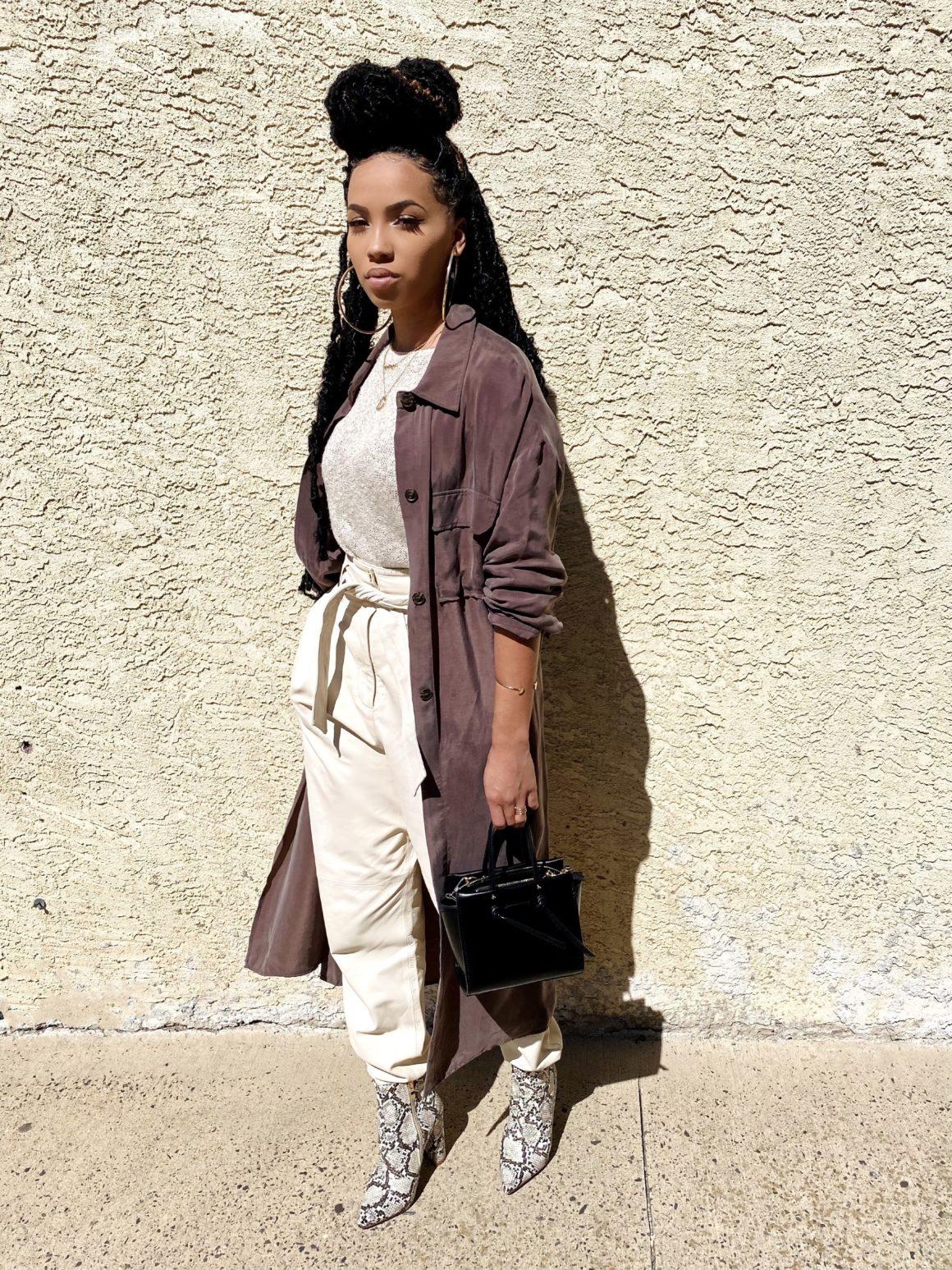 Fashion Bombshell of the Day: Dani from Washington D.C.