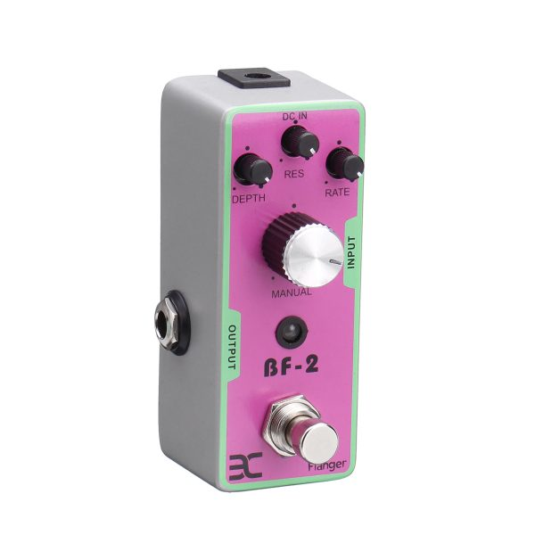 ENO EX TC-41 FLANGER BF-2 Guitar Effects Pedal