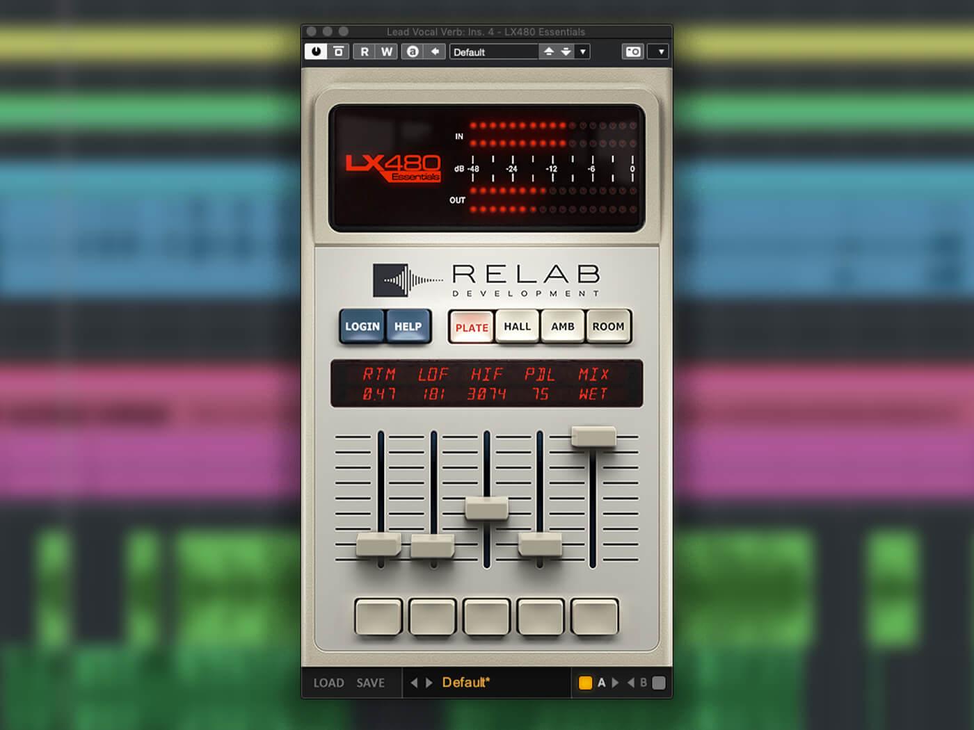 Review: Relab Developement LX480 Essentials & LX480 Complete