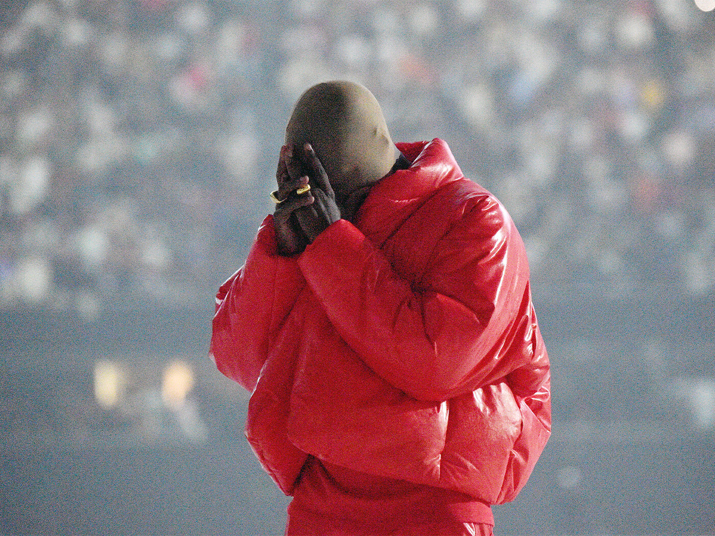 Where's Donda: the Internet reacts to Kanye West's missing album